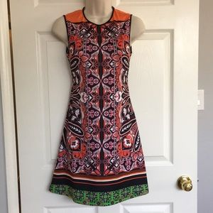 Clover Canyon knit dress XS
